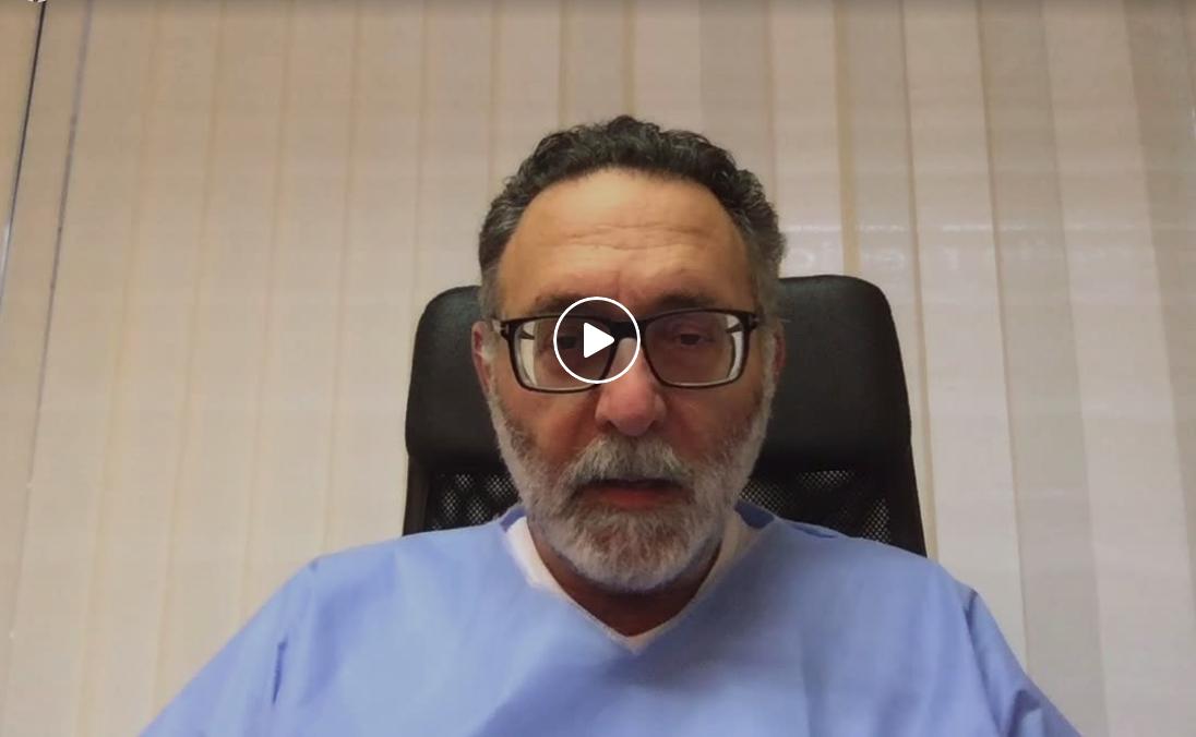 [VIDEO] – Le complicazioni delle vene varicose